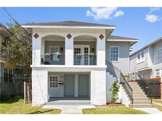 4323-25 WALMSLEY Avenue, New Orleans, LA 70125