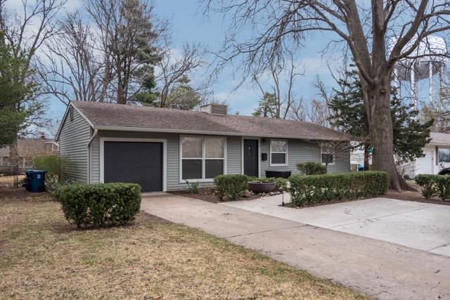 4310 W 78TH Terrace, Prairie Village, KS 66208