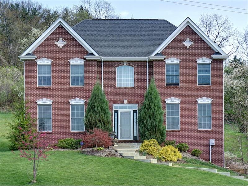 2555 Forest Brook Drive, Pittsburgh, PA 15241