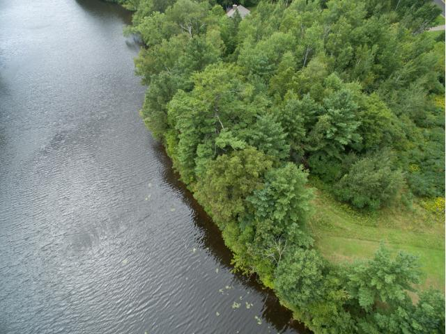 Lot 10 Hwy D (Yager Timber Estates), Holcombe, WI 54745