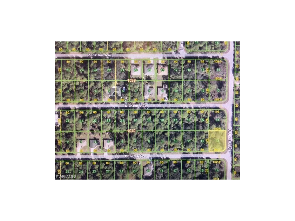 177 Shoreland ST, PORT CHARLOTTE, FL 33954