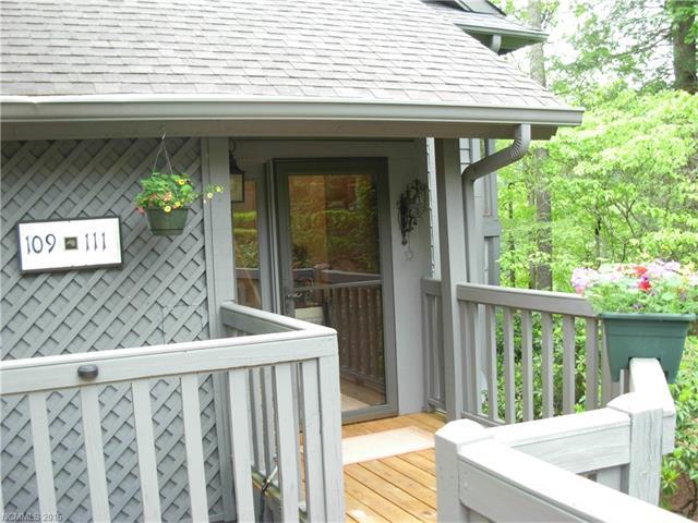 111 River Park Villas Drive B, Sapphire, NC 28774