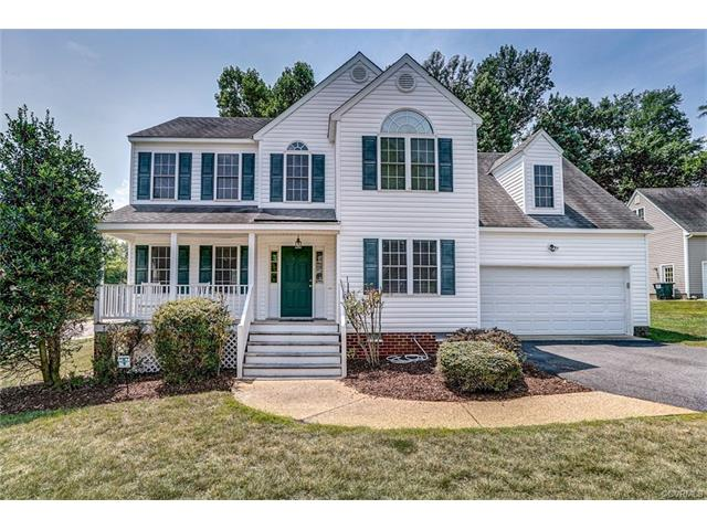 13101 Liberty Point Place, Midlothian, VA 23112