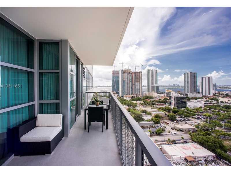 3301 NE 1st Ave H2110, Miami, FL 33137