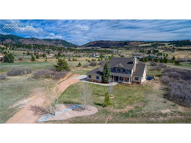 616 Forest View Way, Monument, CO 80132