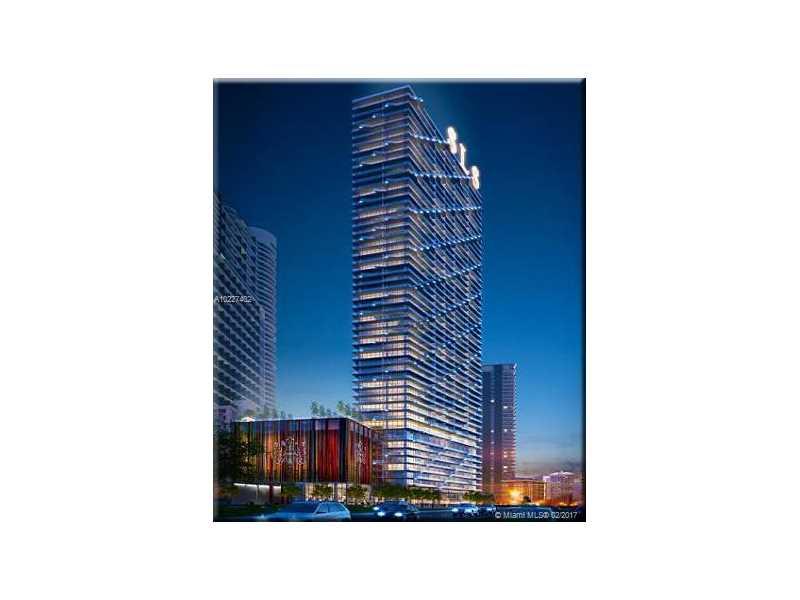 1300 S Miami Ave 3707, Miami, FL 33130