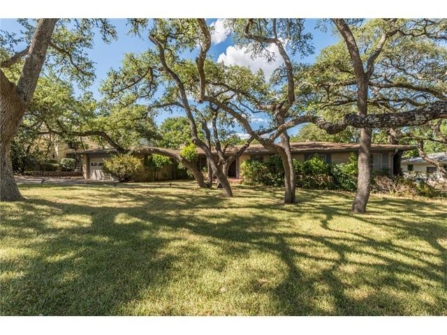 4700 Ridge Oak Dr, Austin, TX 78731