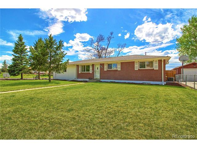 11883 Barrett Street, Parker, CO 80138