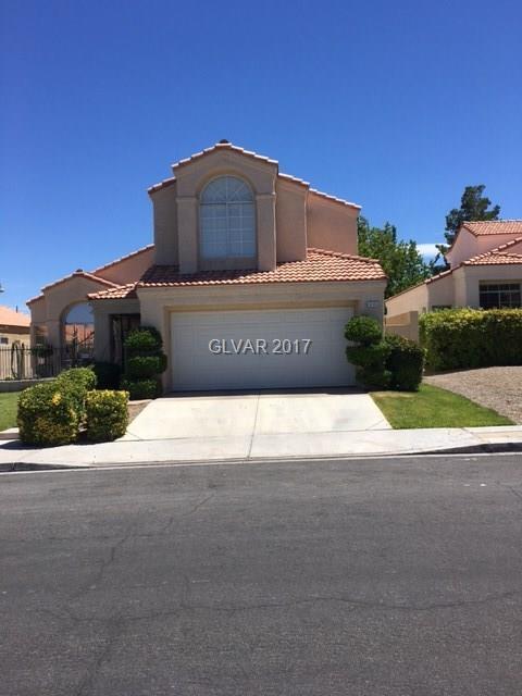 9733 HORIZON HILLS Drive, Las Vegas, NV 89117