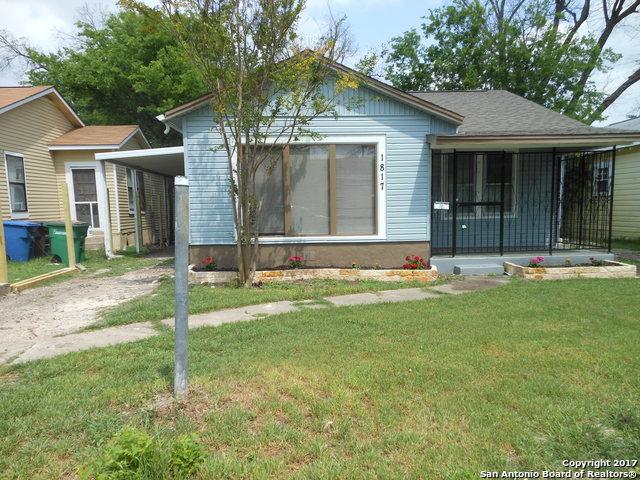 1817 Santa Monica St., San Antonio, TX 78201