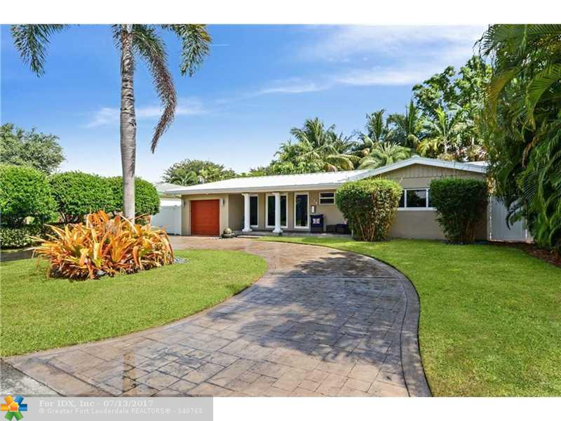 1719 NE 28th St, Wilton Manors, FL 33334