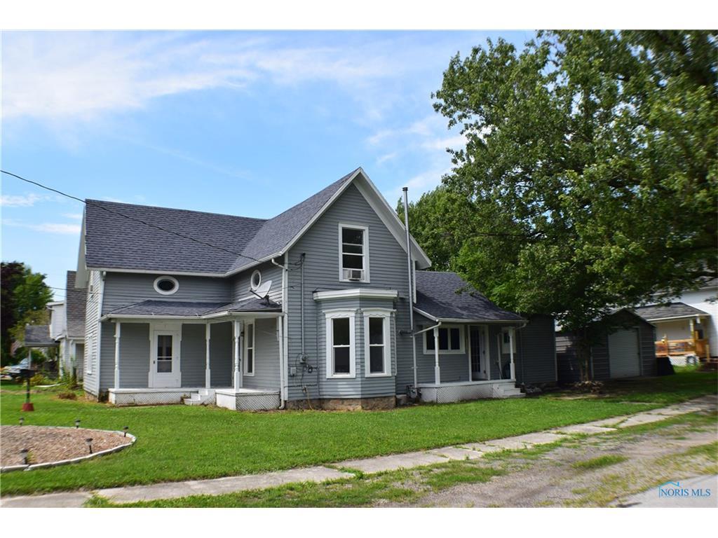 300 Depot Street, Woodville, OH 43469