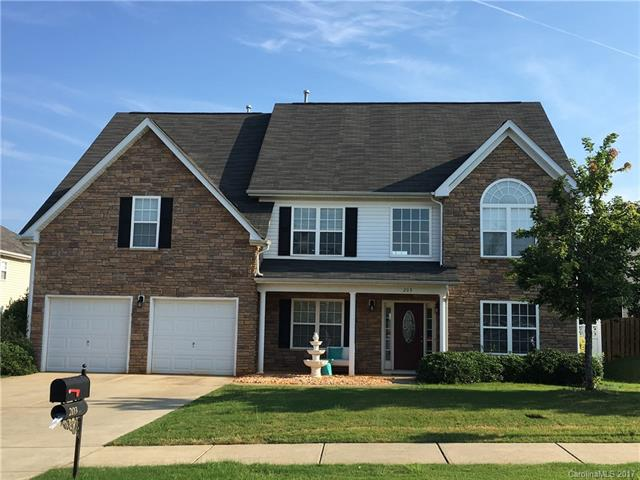 203 Madelia Place, Mooresville, NC 28115
