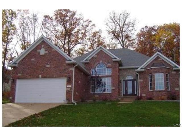 9661 W Vista Drive, Hillsboro, MO 63050