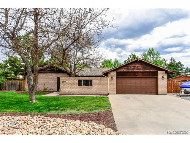 8302 S Balsam Street, Littleton, CO 80128