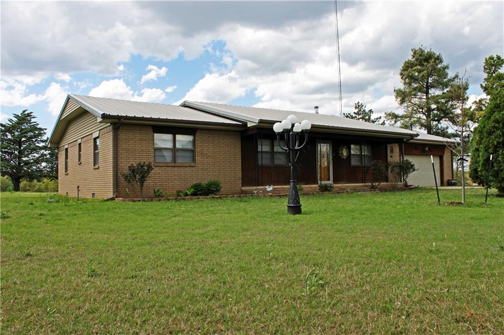 24976 N County Road 3162, Elmore City, OK 73433