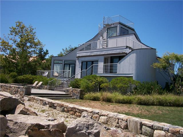 12 Bluff Point, Westport, CT 06880