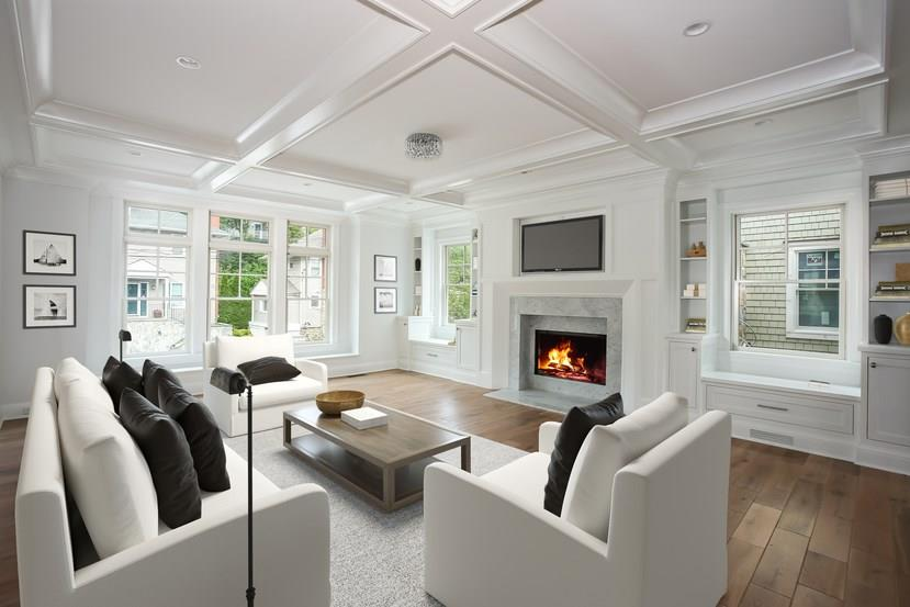 1 Home Place B, Greenwich, CT 06830
