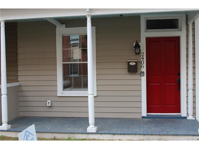 2406 Venable Street, Richmond, VA 23223
