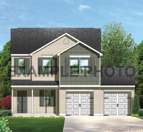762 Bo Run Drive 6, Oakboro, NC 28129