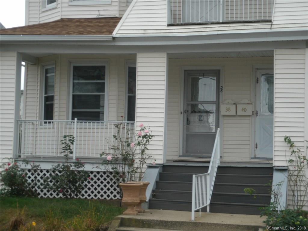 38 Linden Street, New London, CT 06320