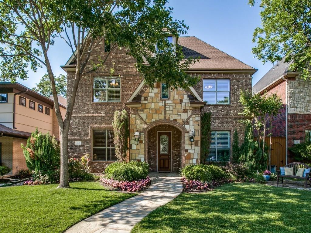 5331 Goodwin Avenue, Dallas, TX 75206