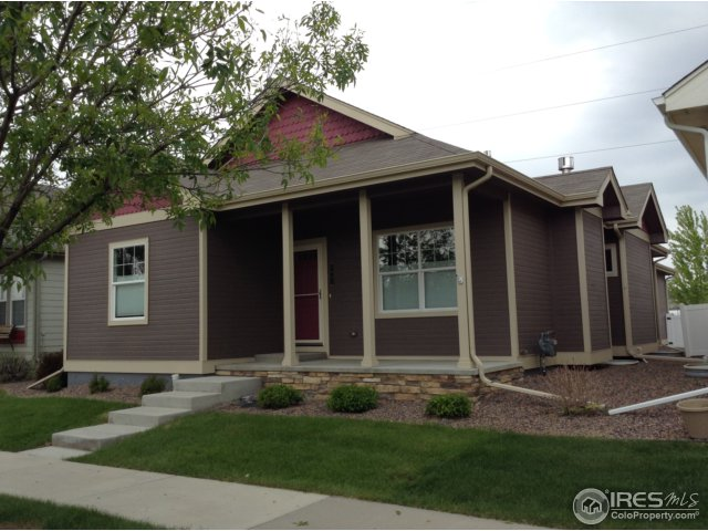 4663 Dillon Ave, Loveland, CO 80538