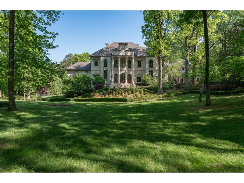 795 Highcourt Road, Atlanta, GA 30327