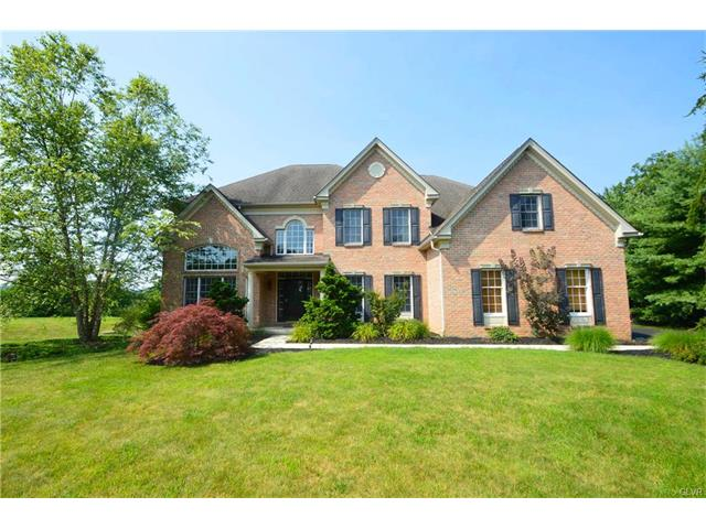 25 Melchor Drive, Williams Twp, PA 18042