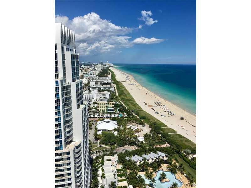 100 S Pointe Dr 3405, Miami Beach, FL 33139