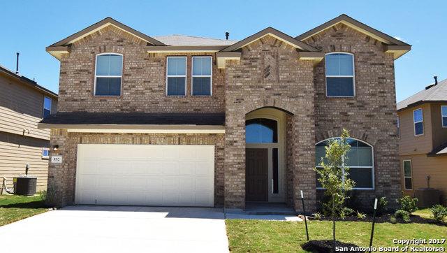532 Pearl Chase, Cibolo, TX 78108
