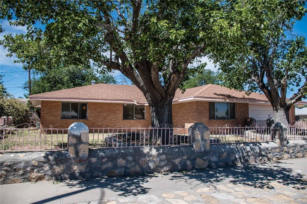 3327 Wedgewood Drive, El Paso, TX 79925