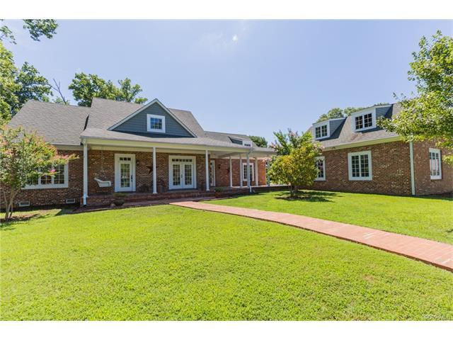 101 Christopher Newport Drive, Hopewell, VA 23860