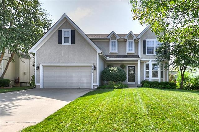 13303 W 137TH Terrace, Overland Park, KS 66221