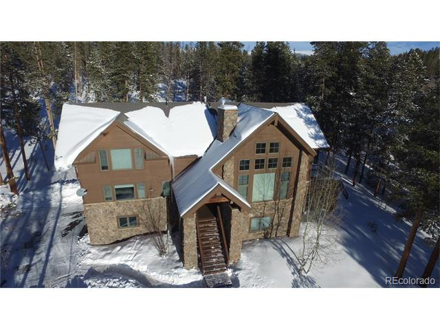 99 County Road 835, Fraser, CO 80442