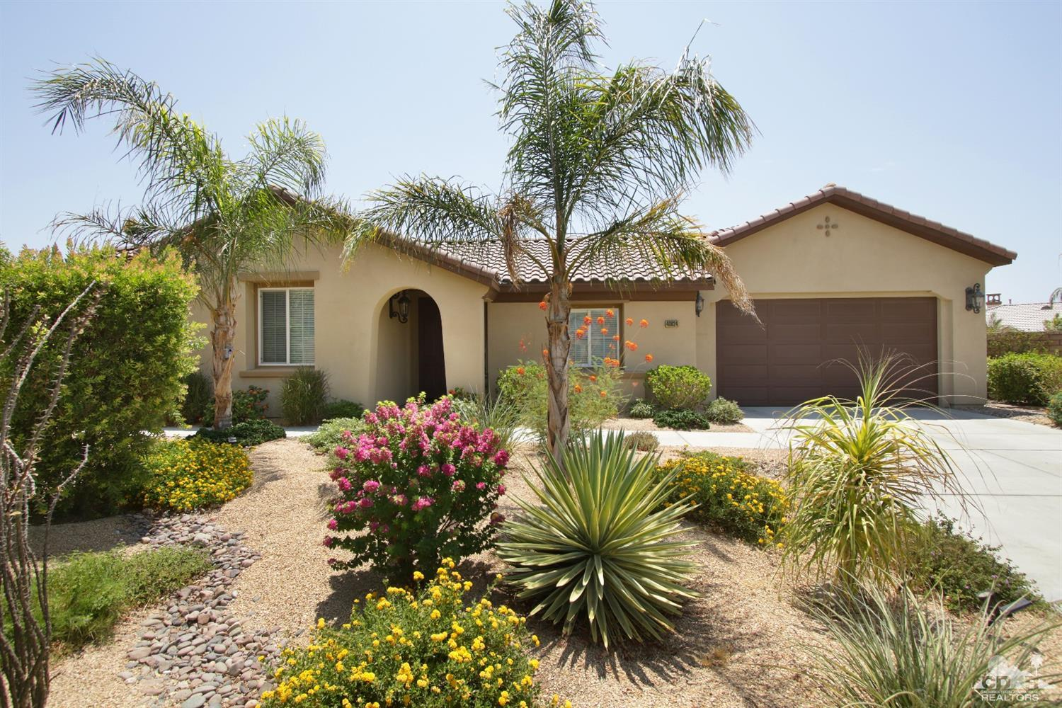 40824 Fortunato Court, Indio, CA 92203
