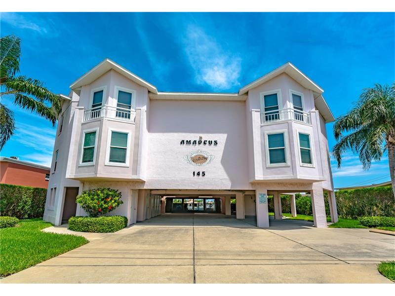 145 104TH AVENUE 5, TREASURE ISLAND, FL 33706