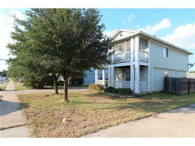 2205 Bluffstone Dr, Round Rock, TX 78665