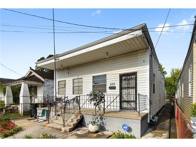 605 WAGNER Street, NEW ORLEANS, LA 70114