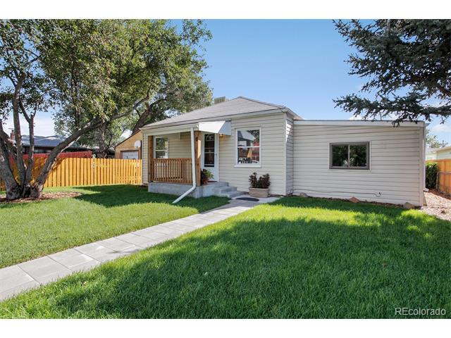 6912 Forest Street, Commerce City, CO 80022