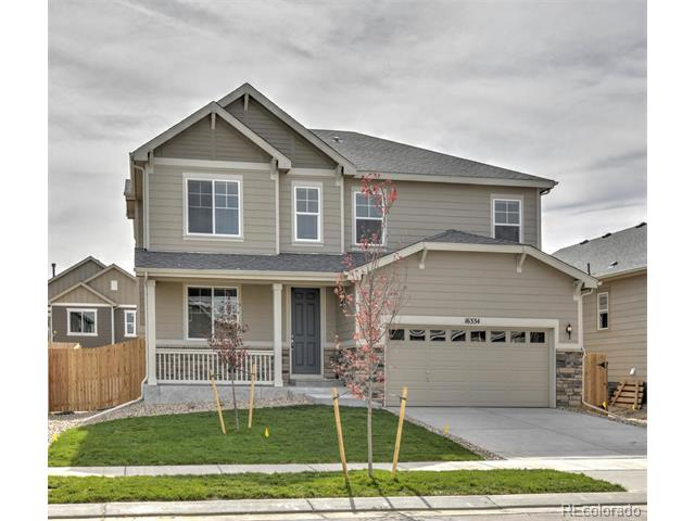 16334 E 101st Avenue, Commerce City, CO 80022