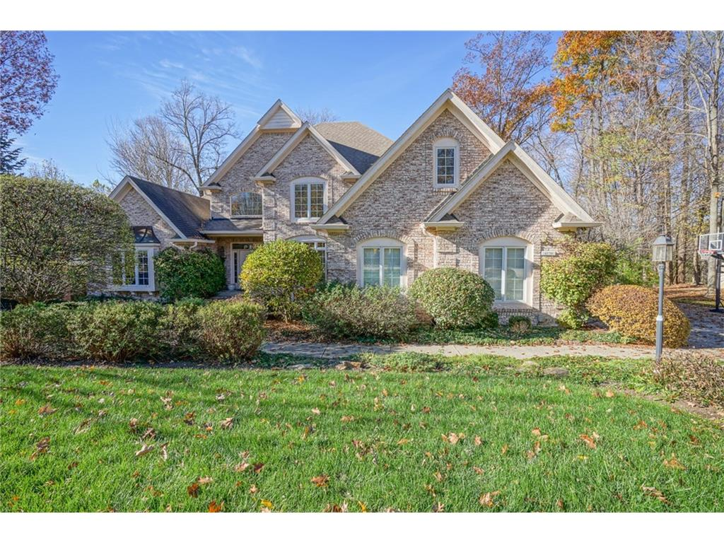 4170 Creekside Pass, Zionsville, IN 46077