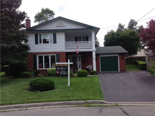537 Maher Cres, Cobourg, ON K9A 4S7