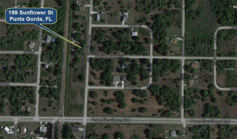 199 SUNFLOWER STREET, PUNTA GORDA, FL 33982