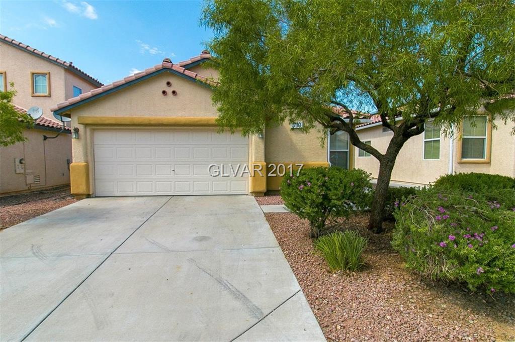 3110 AMARI Avenue, Las Vegas, NV 89141