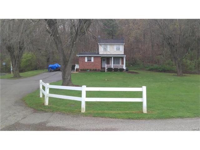 4665 Big 3 Acres, House Springs, MO 63051