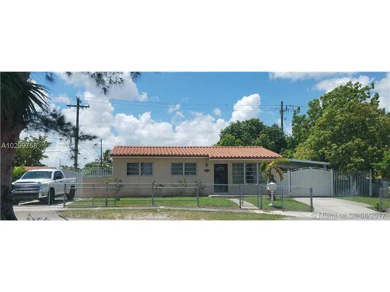 1190 W 48th St, Hialeah, FL 33012