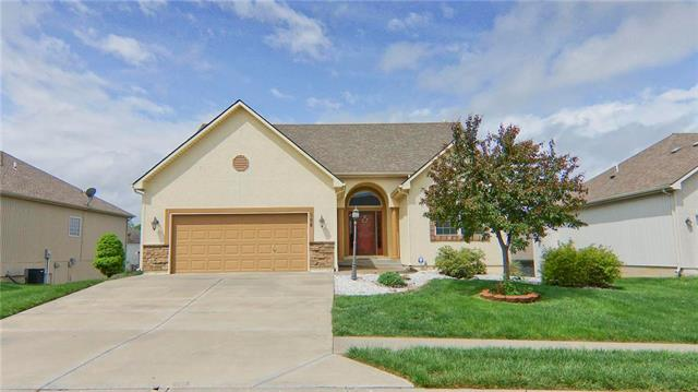 308 WIND SIDE Street, Raymore, MO 64083