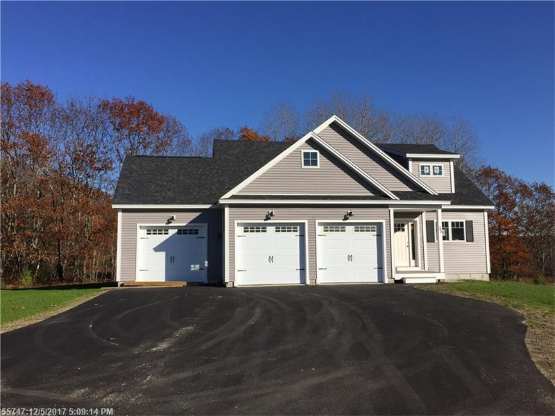 Lot 6 Dupont CT , Yarmouth, ME 04096