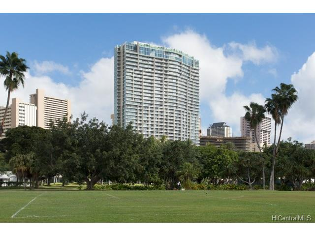 383 Kalaimoku Street 2410, Honolulu, HI 96815